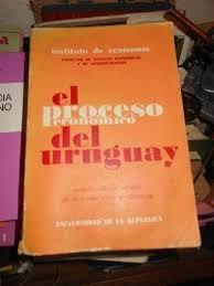el proceso economico del uruguay
