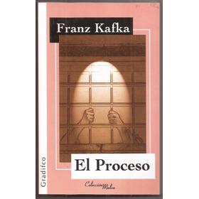 El Proceso Franz Kafka , Nuevo