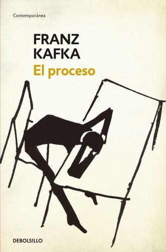 el proceso - franz kafka