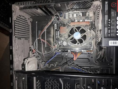 el profe_ servicio técnico de informática. 20 años reparando