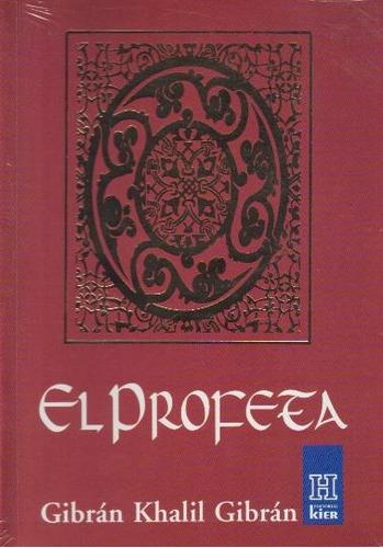 el profeta - khalil gibrán