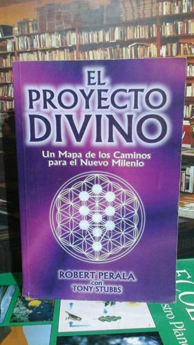 el proyecto divino,perala y stubbs misterio, enigmas.