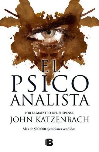 el psicoanalista (10mo aniversario)