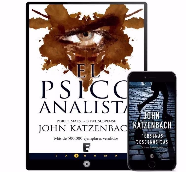 El Profesor John Katzenbach Pdf Doc