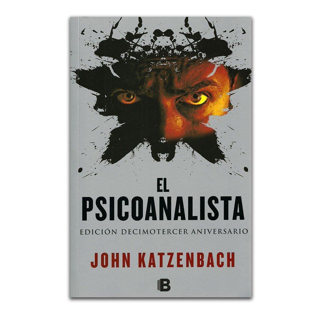 El Psicoanalista. John Katzenbach. Edición Especial. - $ 57.000 en Mercado  Libre