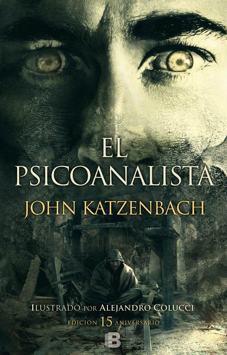 John Katzenbach Bestes Buch