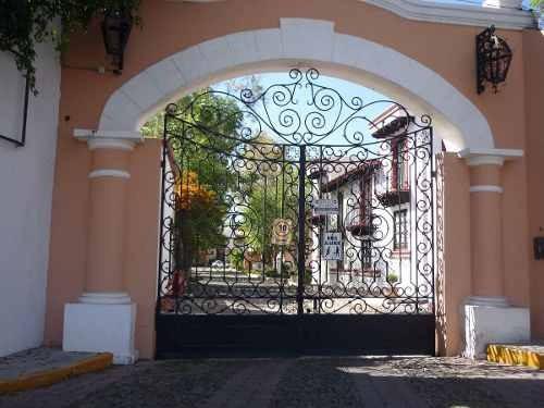 el pueblito centro, rinconada la virgen, colonial, privada