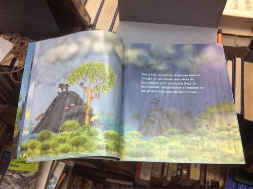 el puente está quebrado. celso román. libro para niños