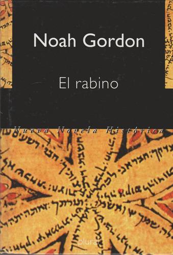 el rabino. noah gordon.