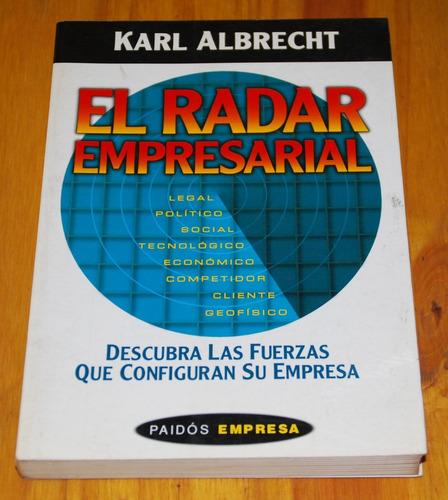 el radar empresarial karl albrecht
