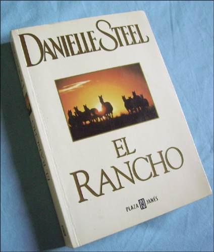el rancho _ danielle steel - plaza y janes