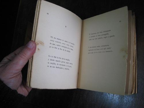 el rayo que no cesa y otros poemas. miguel hernandez