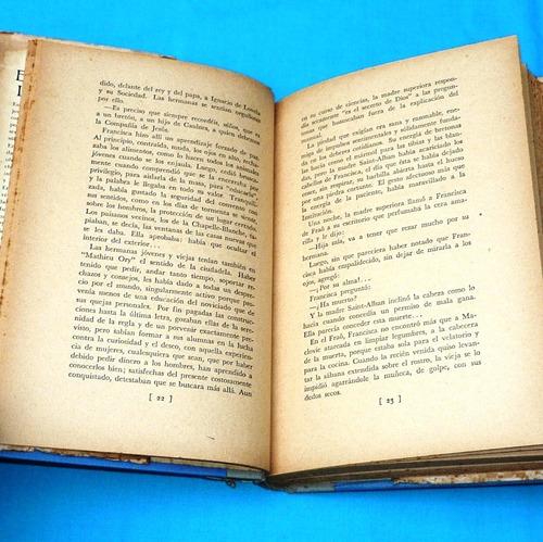 el recuerdo de luc la hourie roger vercel novela emecé 1949