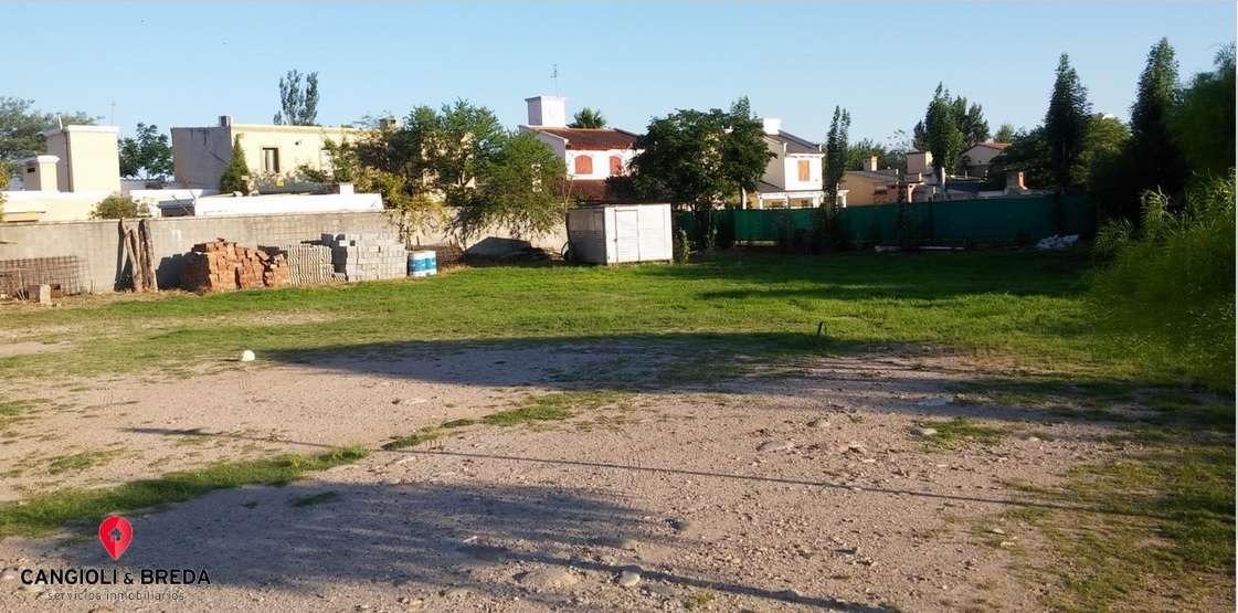 el refugio lote de 380 m2 en housing