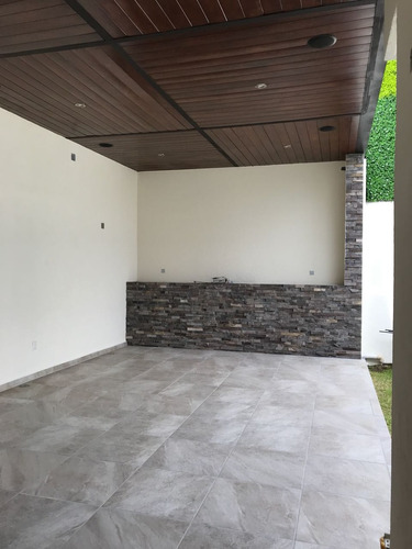 el refugio residencial casa nueva