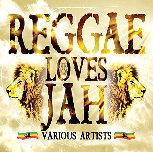 el reggae ama a jah