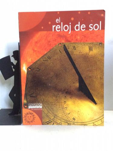 el reloj de sol