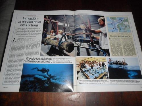 el rescate del galeon san diego galeones tesoro naufragio
