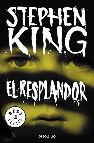 el resplandor stephen king novela pocket castellano