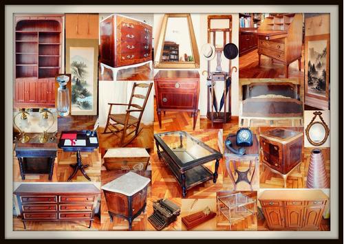 el restaurador tasación de muebles& antiguedades p la compra
