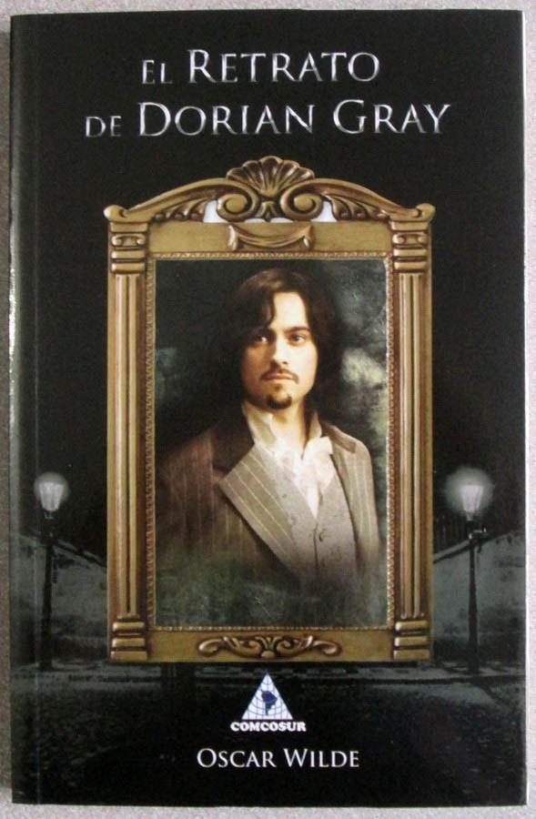 El Retrato De Dorian Gray - Oscar Wilde - Comcosur - $ 18