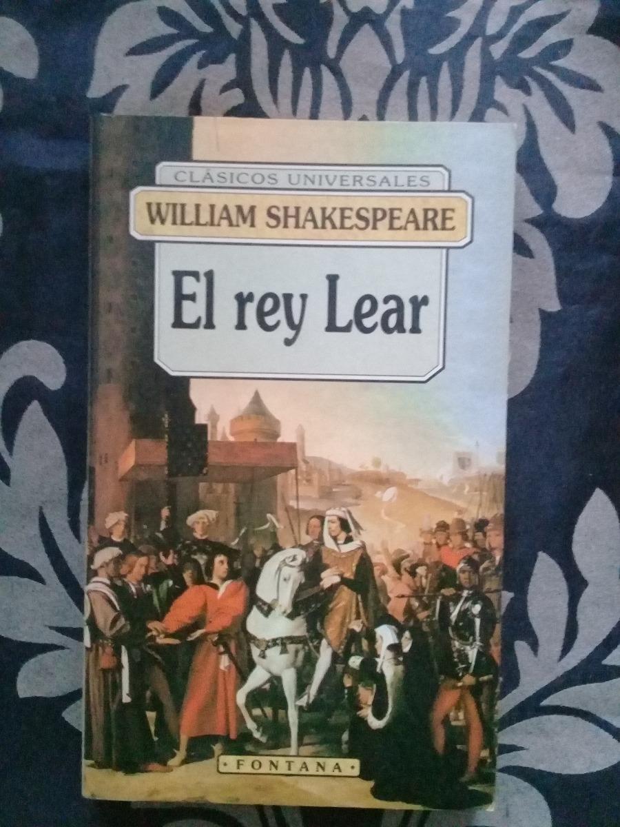 EL REY LEAR PDF