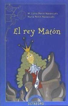 el rey matón(libro infantil)