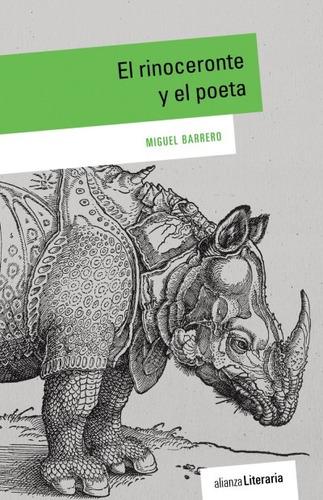 el rinoceronte y el poeta(libro novela y narrativa)