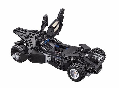 el robo de la kriptonita batman - lego super heroes juguete