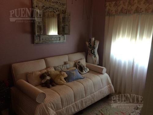 el rocio canning - excelente casa de 4 dormitorios