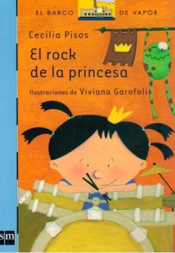 el rock de la princesa - cecilia pisos