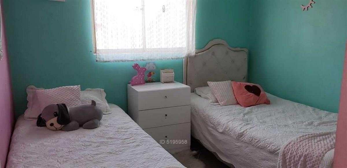 el rosal / jorge alessandri condominio los
