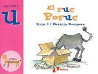 el ruc poruc (u)(libro infantil y juvenil)