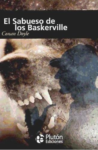 el sabueso de los baskerville(libro )
