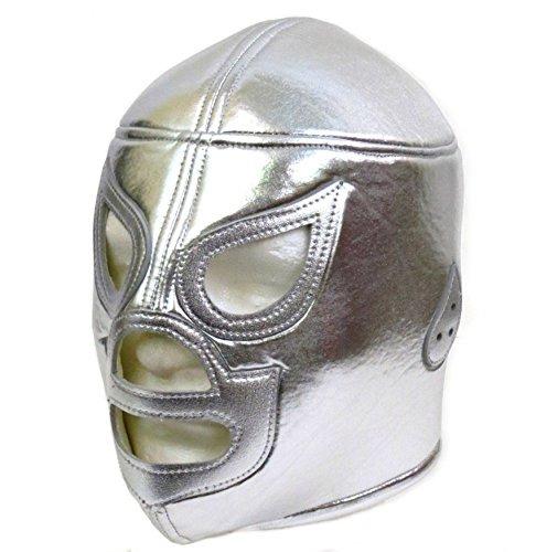 El Santo Adulto Lucha Libre Máscara De Lucha (pro-fit) De ...