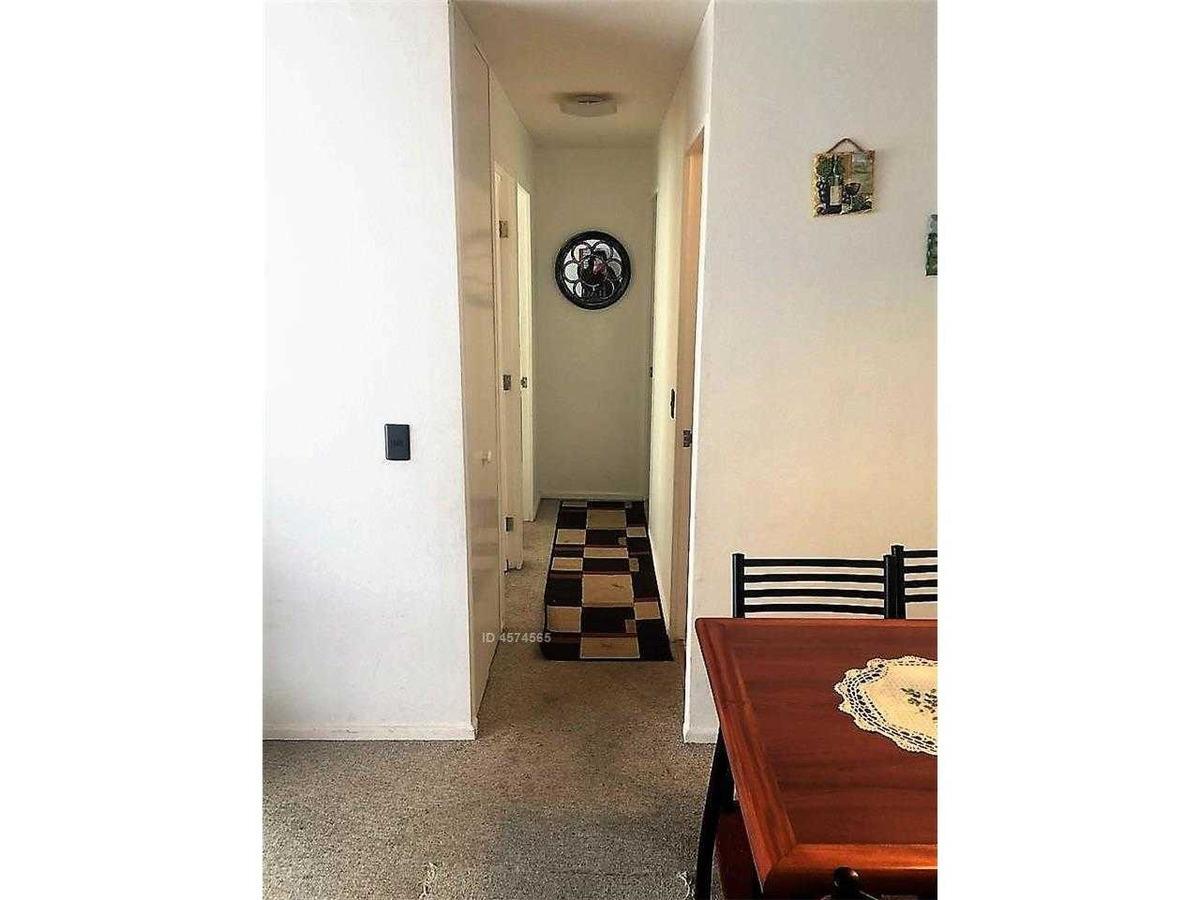 el sauce, coquimbo - departamento piso 3
