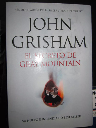 el secreto de gray mountain john grisham plaza janes