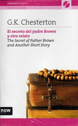 el secreto del padre brown (con audiolibro en inglés)