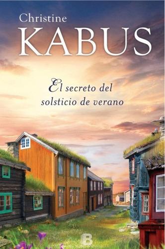 el secreto del solsticio de verano(libro novela y narrativa