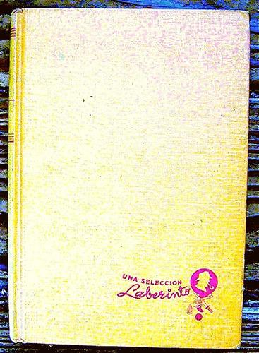 el secreto del sombrero rosa frances y richard lockridge