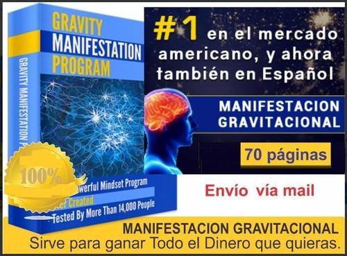 el secreto + pensamiento gravitacional curs. kit x 2 y mas