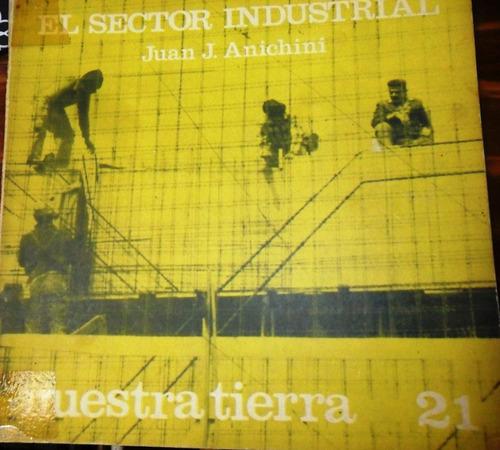 el sector induatrial nº 21
