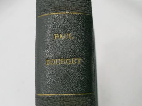 el sentido de la muerte paul bourget