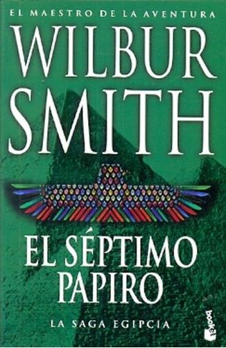 el septimo papiro - smith, wilbur
