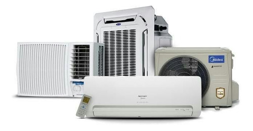 el shaday refrigeração