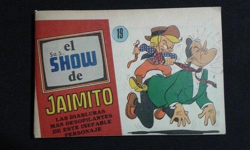 el show de jaimito, 19