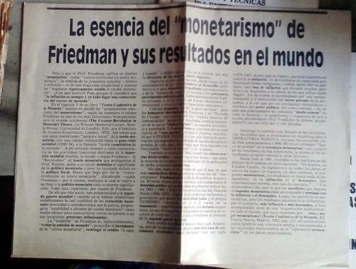 el sida financiero y el derrumbe nacional argentino (dos con