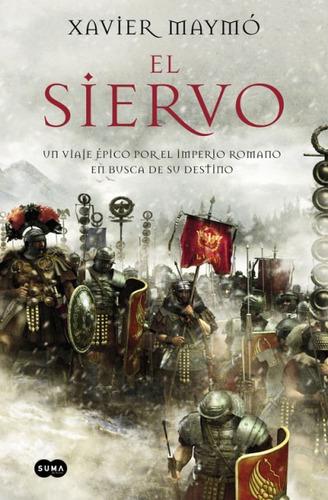 el siervo(libro novela y narrativa)