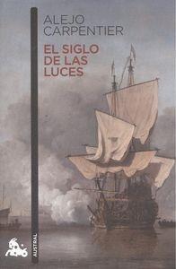 el siglo de las luces (contemporánea); alejo carpentier