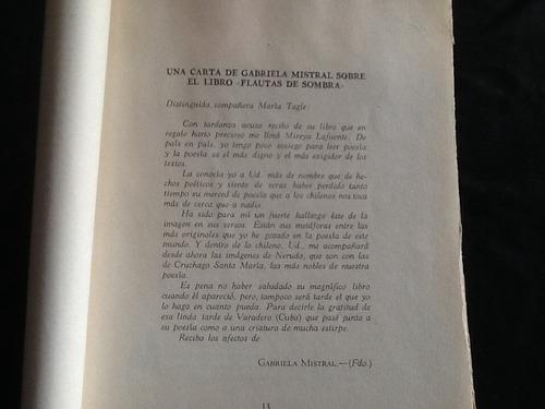 el signo que huye - maría tagle -mujeres universitarias 1948